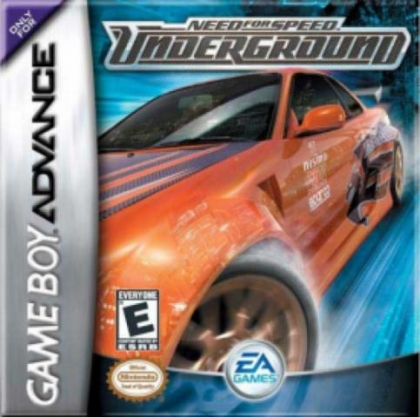 Need for Speed Underground [USA] image