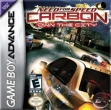 Logo Emulateurs Need for Speed Carbon : Own the City [USA]
