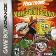 Логотип Emulators Nicktoons : Battle for Volcano Island [USA]
