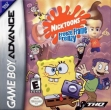 logo Emulators Nicktoons : Freeze Frame Frenzy [USA]