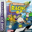 logo Emulators Nicktoons Racing [Europe]