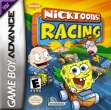 Logo Emulateurs Nicktoons Racing [USA]