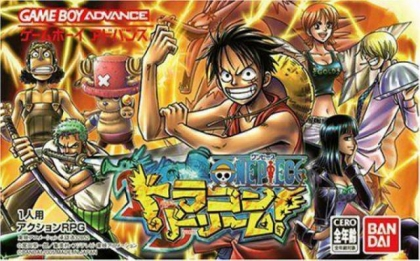 One Piece : Dragon Dream [Japan] image
