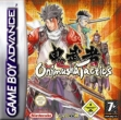 logo Emulators Onimusha Tactics [Europe]