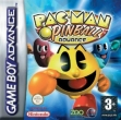 logo Emulators Pac-Man Pinball Advance [Europe]