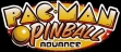 logo Emulators Pac-Man Pinball Advance [USA]