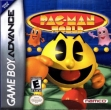 logo Emulators Pac-Man World [USA]