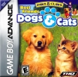 logo Emuladores Paws & Claws : Best Friends, Dogs & Cats [USA]