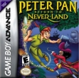 logo Emuladores Peter Pan - Return to Neverland [USA]