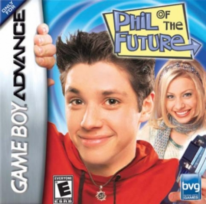 Phil of the Future [USA] image