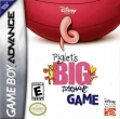 logo Emulators Piglet's Big Game [Europe]