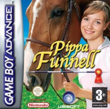 Pippa Funnell 2 [Europe] image