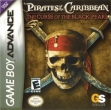 Logo Emulateurs Pirates of the Caribbean - The Curse of the Black  [USA]