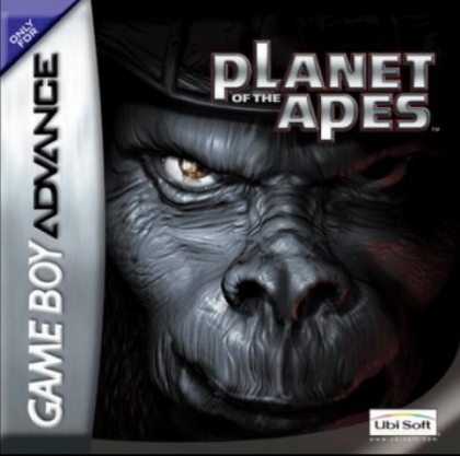 Planet of the Apes [USA] image