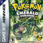 Pokémon: Emerald Version [USA] roms juego emulador descargar