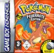 logo Emulators Pokémon : Feuerrote Edition [Germany]