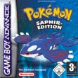 logo Emulators Pokémon : Saphir-Edition [Germany]