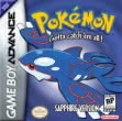 logo Emulators Pokémon: Sapphire Version [Europe]