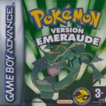 Pokémon : Version Emeraude [France] émulateur de jeu roms télécharger