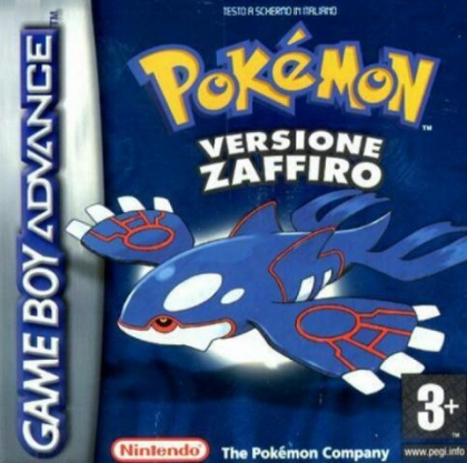 pokemon smeraldo download ita gba