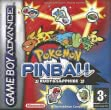Logo Emulateurs Pokémon Pinball: Ruby & Sapphire [Europe]