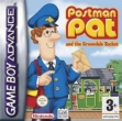 logo Emuladores Postman Pat and the Greendale Rocket [Europe]