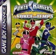 Логотип Emulators Power Rangers : La Force du Temps [France]