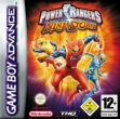 logo Emulators Power Rangers : Ninja Storm [Europe]