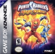 Logo Emulateurs Power Rangers : Ninja Storm [USA]