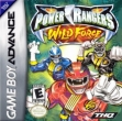 logo Emulators Power Rangers : Wild Force [USA]