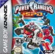 Logo Emulateurs Power Rangers : SPD [Europe]