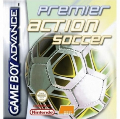 Premier Action Soccer [Europe] image