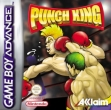 logo Emulators Punch King - Arcade Boxing [Europe]