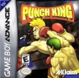 logo Emulators Punch King - Arcade Boxing [USA]