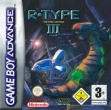 logo Emuladores R-Type III : The Third Lightning [Europe]
