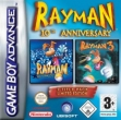 Logo Emulateurs Rayman - 10th Anniversary [Europe]