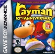 logo Emulators Rayman - 10th Anniversary [USA]