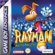 logo Emulators Rayman Advance [Europe]