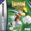 Логотип Emulators Rayman Advance [USA]