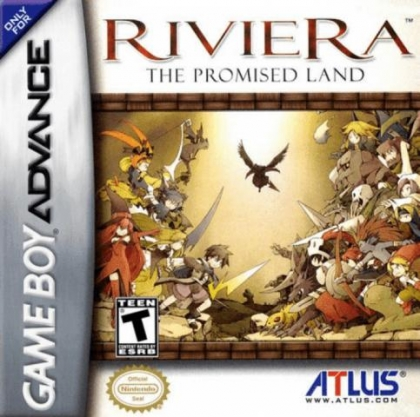 Riviera : The Promised Land [USA] image