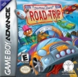 logo Emulators Road Trip : Shifting Gears [USA]