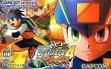 logo Emuladores Rockman EXE 4 : Tournament Red Sun [Japan]