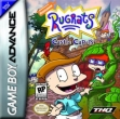 logo Emulators Rugrats - Castle Capers [USA]