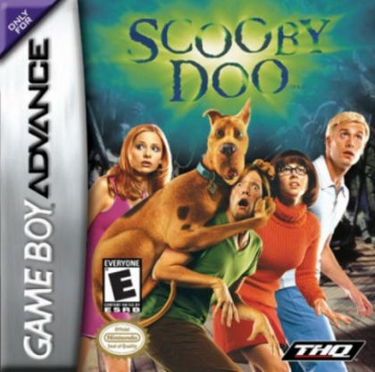 Scooby-Doo [France] image