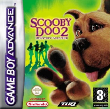 Scooby-Doo 2 - Monsters Unleashed [Europe] image