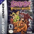 logo Emulators Scooby-Doo! - Mystery Mayhem [USA]