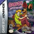 Logo Emulateurs Scooby-Doo! - Unmasked [Europe]
