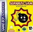 Logo Emulateurs Serious Sam Advance [Europe]