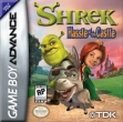 Логотип Emulators Shrek : Hassle at the Castle [Europe]