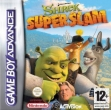 Logo Emulateurs Shrek : SuperSlam [Europe]